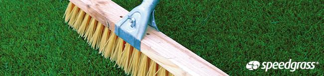 cmo limpiar el csped artificial - Limpiar Cesped Artificial